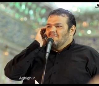 مداحی حیدر خمسه / دومین شب از شب های مسلمیه